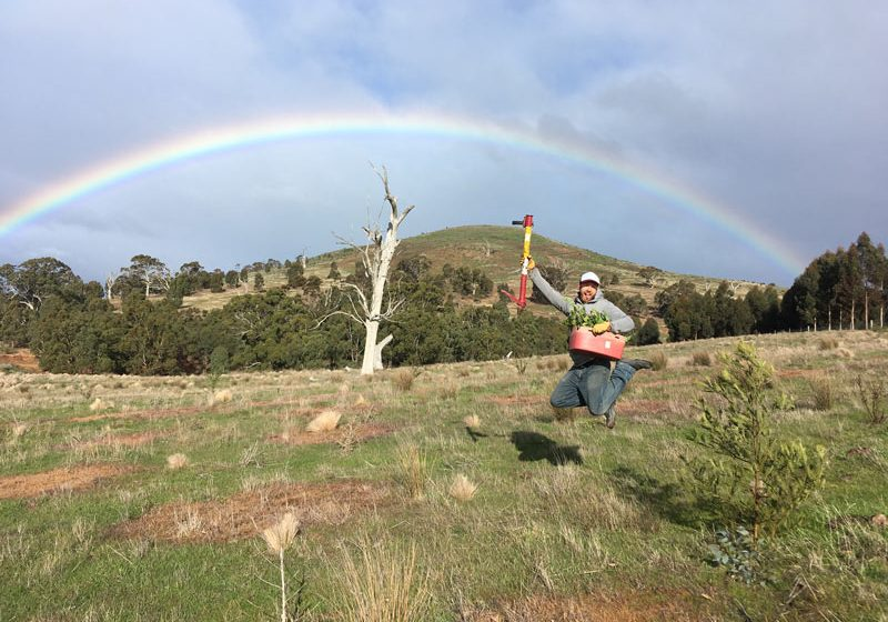 Man-jumping-with-rainbow